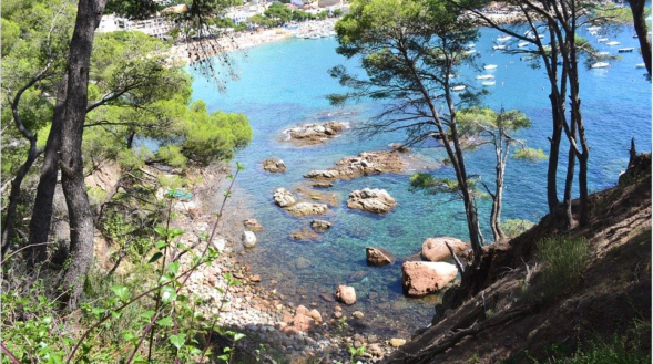 Girona and the Medieveal Villages of the Costa Brava